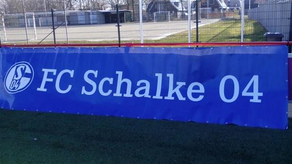 Twee daagse Clinic Schalke'04 bij Bon Boys
