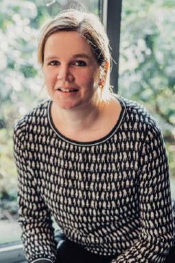 Esther Diepenmaat