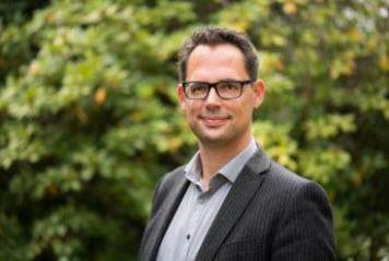 Xander van Pelt