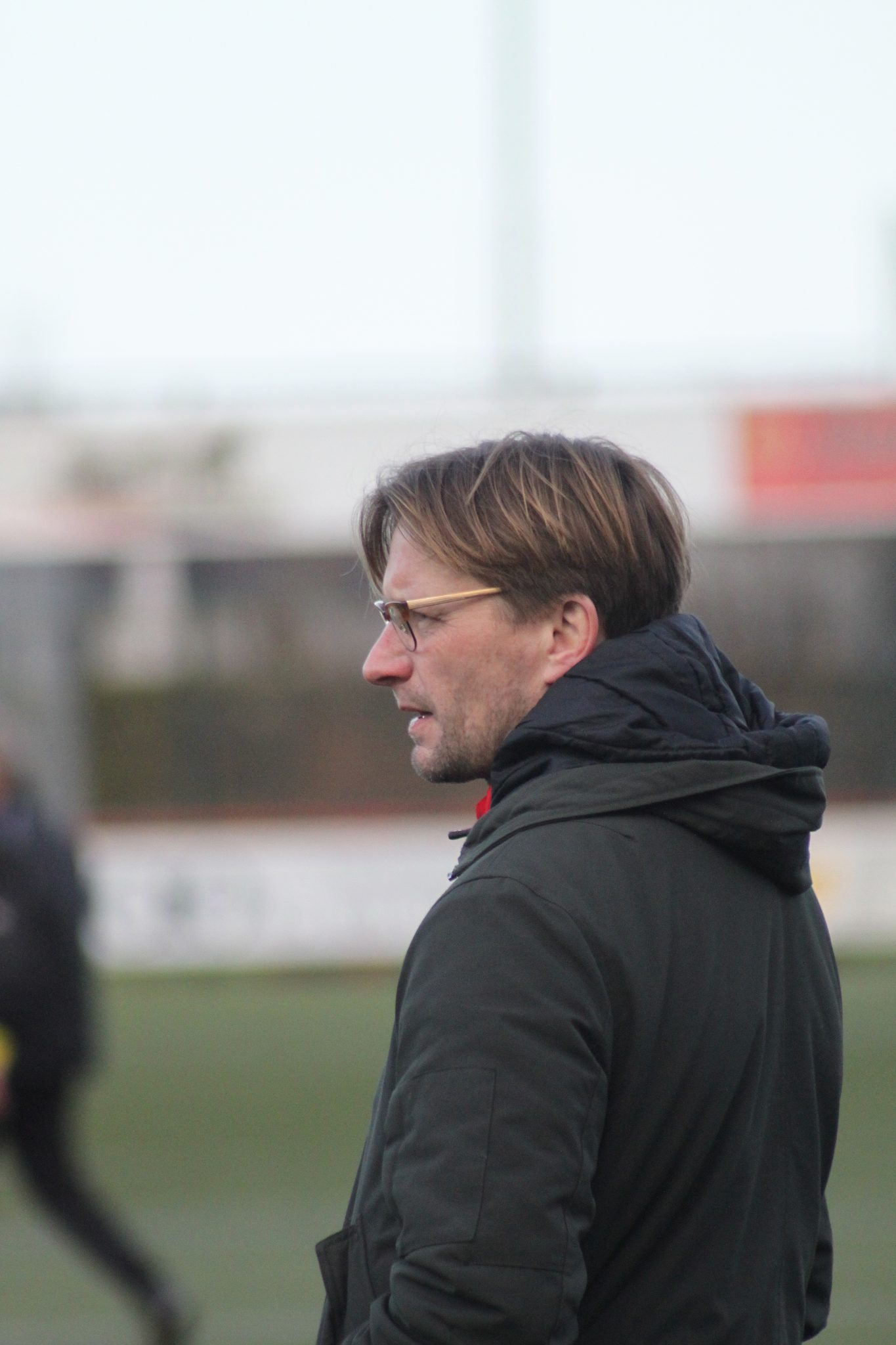 Hoofdtrainer Berthil ter Avest haalt UEFA A-diploma